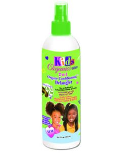 Africas Best Originals Kids 2N1 Detangler