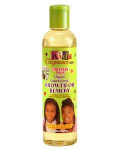 Africas Best Originals Kids Growth Oil Remedy