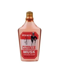 Clubman After Shave Musk Lotion - Original 6 oz.
