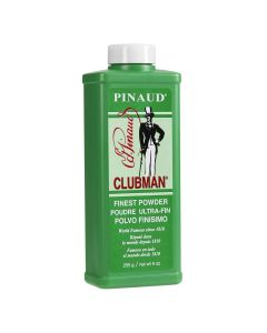 Clubman Original Talc Powder 9 oz.