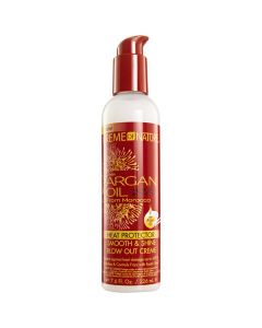 Creme Of Nature Heat  Smooth & Shine Protector