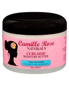 Camille Rose Curlaide Moisture Butter 8 oz.