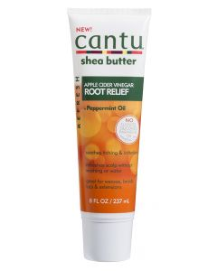 Cantu Apple Cider Vinegar Root Relief 8 oz.