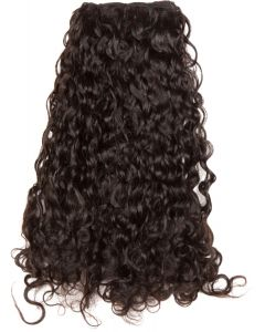 Virgin Indian Single Donor Natural Curl