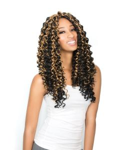 Urban Beauty Naturall Crochet Bohemian Curl Braid