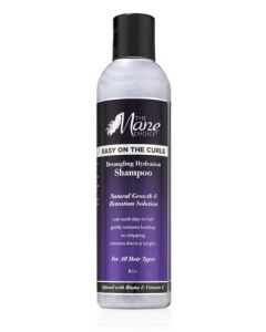 The Mane Choice Easy On The Curls - Detangling Hydration Shampoo