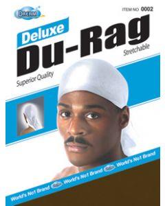 Dream Men's-Durag Deluxe Brown