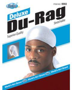 Dream Men's-Durag Deluxe Burgundy