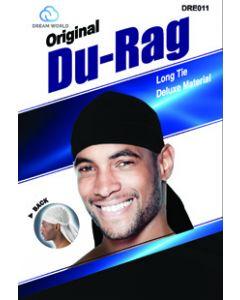 Dream Men's-Durag Original Black