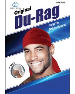 Dream Men's-Durag Original Royal Blue