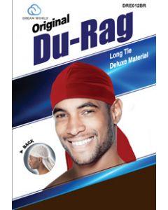 Dream Men's-Durag Original Brown