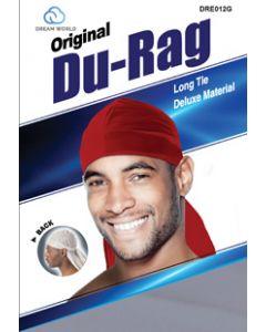 Dream Men's-Durag Original Grey