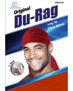 Dream Men's-Durag Original Orange