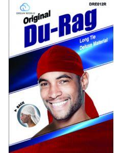 Dream Men's-Durag Original Red