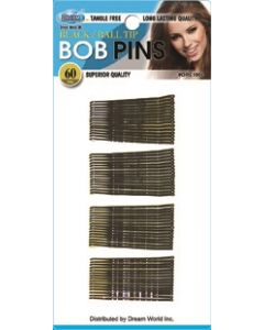 Dream Bobpin 60Ct