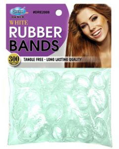 Dream Rubber Bands 300Ct