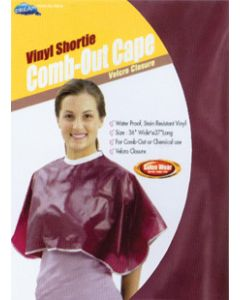 Dream S/W-Combout Cape Vinyl (Burgundy)