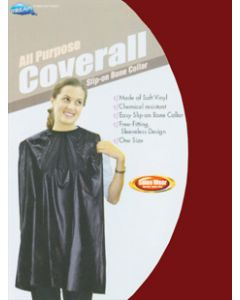 Dream S/W-Coverall All Purpose (Burgundy)