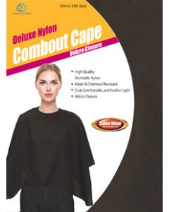 Dream S/W-Combout Cape Nylon (Black)