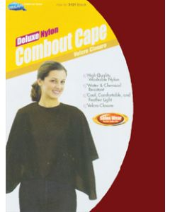 Dream S/W-Combout Cape Nylon (Burgundy)