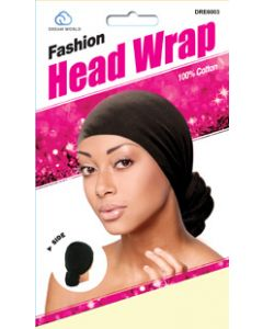 Dream Women's-Head Wrap Ivory