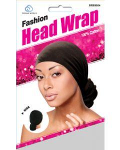 Dream Women's-Head Wrap Silver