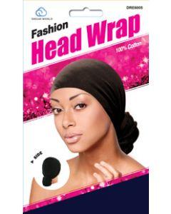 Dream Women's-Head Wrap Navy