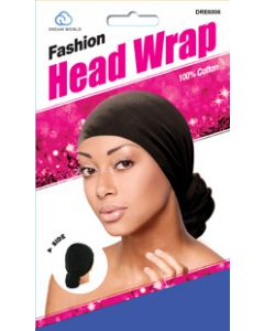Dream Women's-Head Wrap Royal Blue