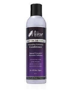 The Mane Choice Easy On The Curls - Detangling Hydration Conditioner