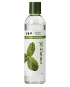 Eden Body Works Peppermint Tea-Tree Shampoo