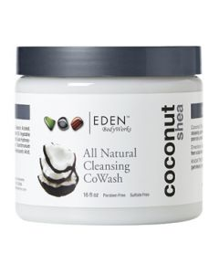 Eden Body Works Coconut Shea Co-Wash