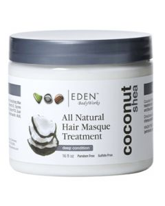 Eden Body Works Coconut Shea Masque Treatment