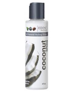 Eden Body Works Coconut Shea Style Elixir