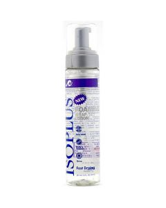 Isoplus Foam Wrap & Set Lotion