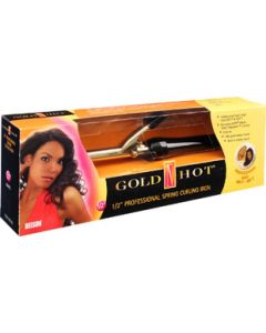 Gold N Hot Spring Iron 1/2""