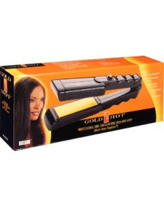 Gold N Hot Flat Iron W/Temp