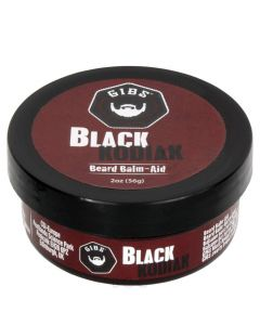 Gibs Black Kodiak Beard Balm