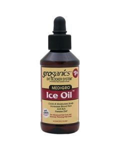 Groganics Ice Oil