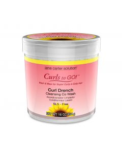 Jane Carter Curls To Go Curl Drench Co-Wash