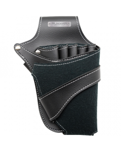 Black Ice Scissor Pouch Holster Belt