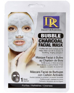 Daggett & Ramsdell Bubble Mask Charcoal