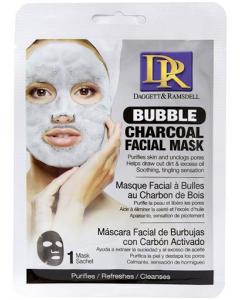 Daggett & Ramsdell Bubble Mask Charcoal