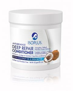 Isoplus Coconut Deep Conditioner