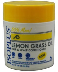 Isoplus Lemon Grass Hair & Scalp Oil