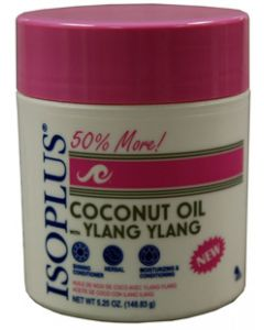 Isoplus Coconut Oil With Ylang-Ylang