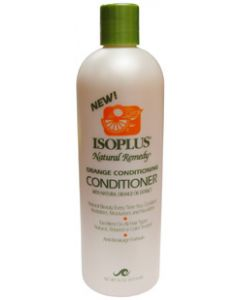 Isoplus Natural Remedy Orange Conditioner
