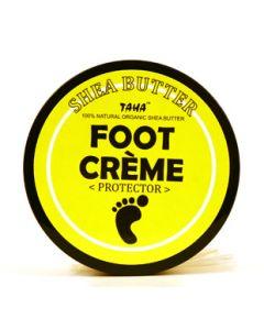 Taha 100% Shea Foot Creme