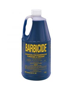Barbicide Disinfectant 1/2 Gallon
