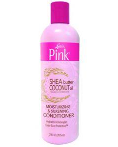 Pink  Shea/Coco Conditioner