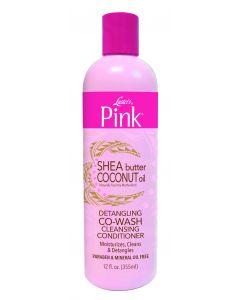 Pink Shea/Coco Co-Wash